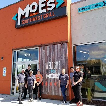 Moe S Southwest Grill Moline Menu Prices Restaurant Reviews Tripadvisor