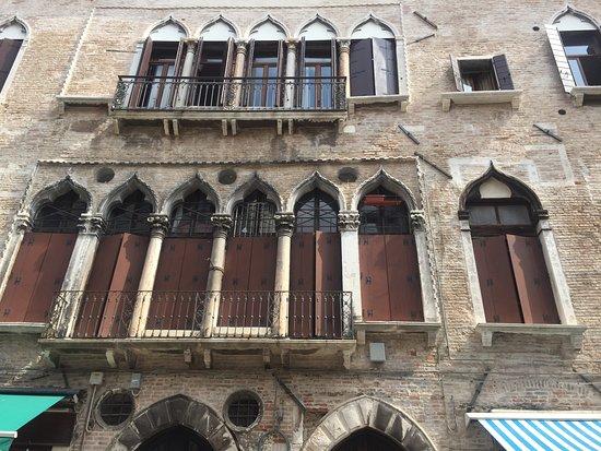 Palazzo Contin