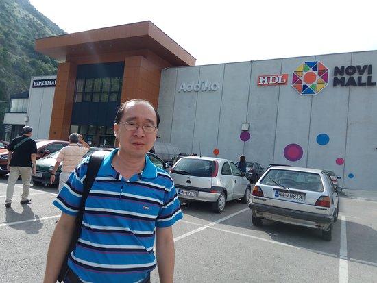 HDL Novi Mall