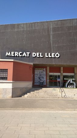Mercat del Lleo