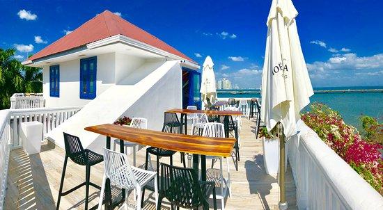 Terrazas Del Soldado Panama City Restaurant Reviews