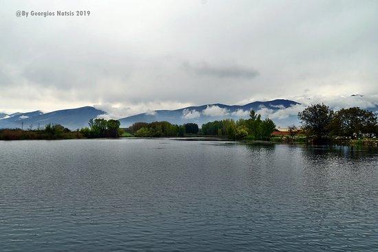 Drama Region, Griechenland: ΛΙμνούλα Μυλοποτάμου