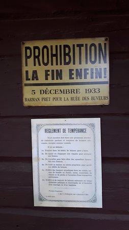 Фотография La Maison du Bootlegger