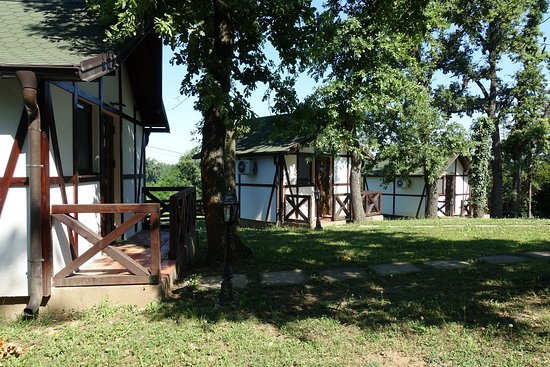 Obrenovac, Serbia: bungalow