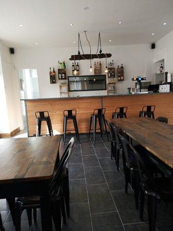 O Quinze Neuf Feurs Restaurant Reviews Photos Phone Number