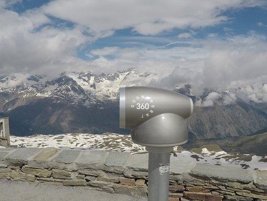 Viking Hild: Zermatt Gornergrat