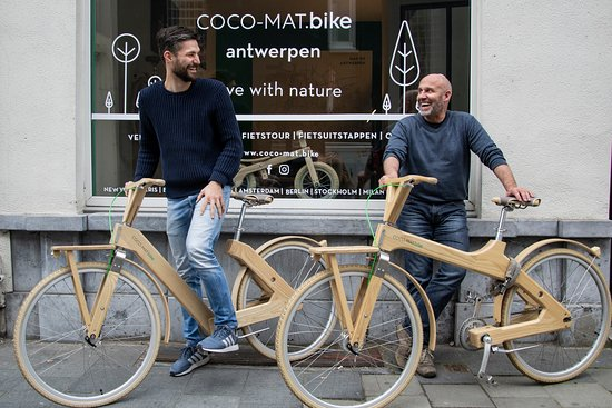 Coco-Mat.bike