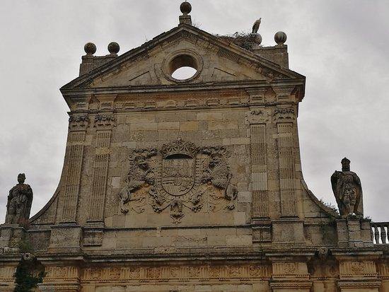Monasterio Real de San Benito