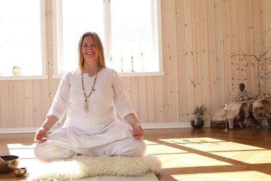 Kundalini Yoga Lofoten