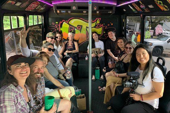 Austin Hemp Tours