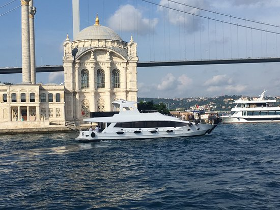 Su Yachts Istanbul 2019 All You Need To Know Before You Go With