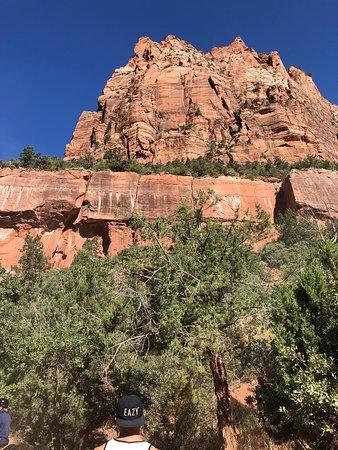 Fotografia de Canyon Trail Rides