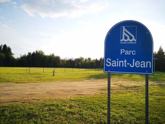 Parc Saint Jean