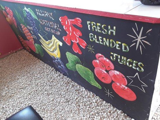 Murphy's West End Restaurant: Fresh is Best