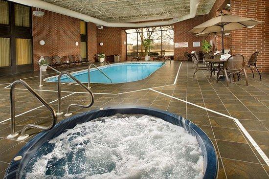 Drury Inn & Suites Springfield: pool