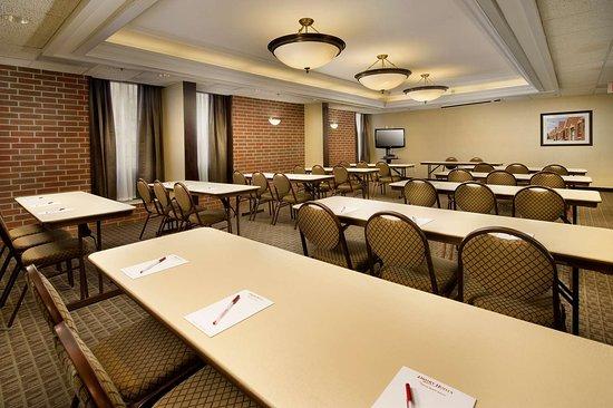 Drury Inn & Suites Springfield: meeting