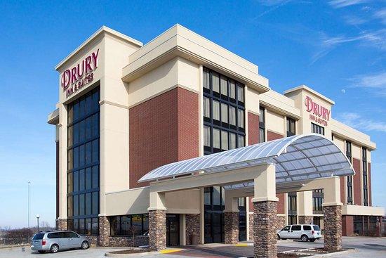 Drury Inn & Suites St. Louis St. Peters