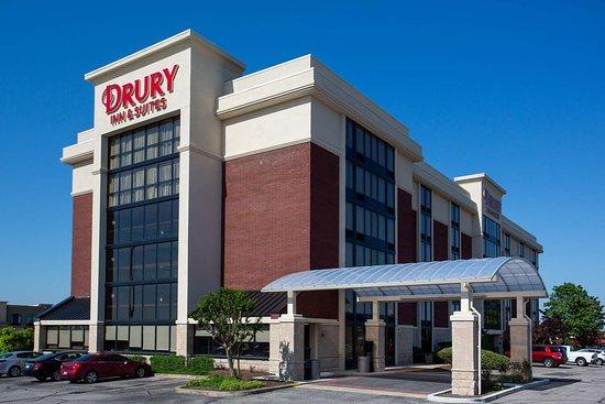 Drury Inn & Suites Memphis Southaven