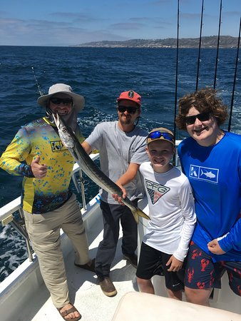 Fun Trip For A Dad & His Two Boys!
