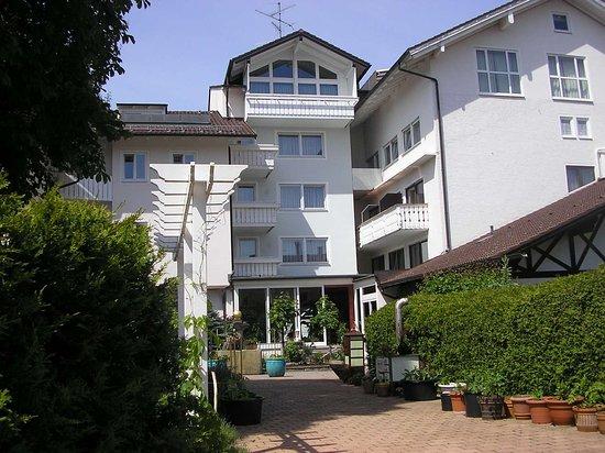 塞普加尼酒店照片