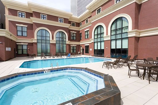Drury Inn & Suites New Orleans Hotel