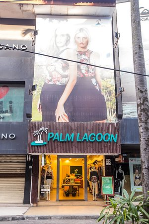 Palm Lagoon - Kuta Square