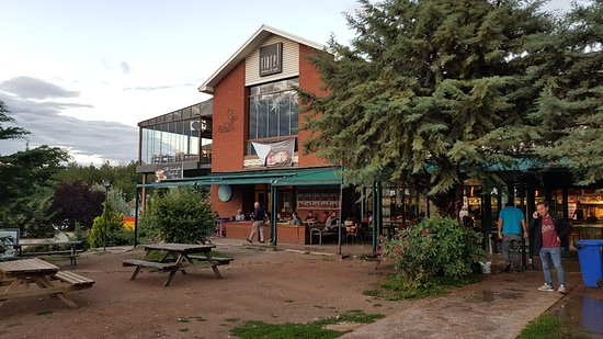 Beytepe Alisveris Merkezi
