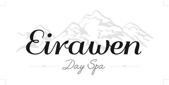 Eirawen Day Spa: Logo