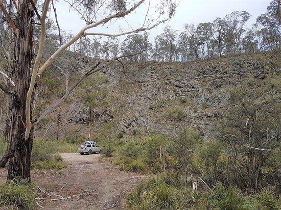 Marrangaroo National Park