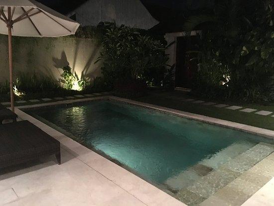 Villa Umah Kupu Kupu 2
