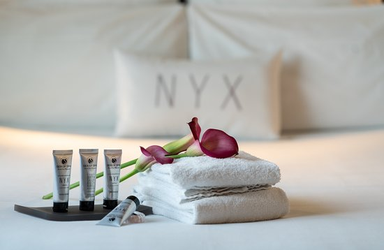 NYX Hotel Milan: Guest room