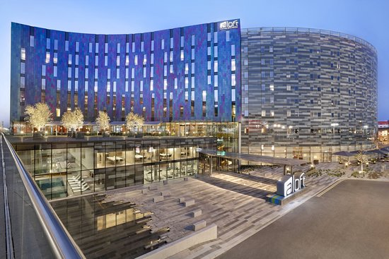 Hotels Near Excel London