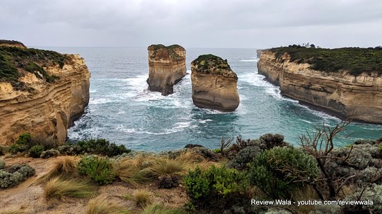 Viagem de um dia à Great Ocean Road: Doze Apóstolos, Loch Ard Gorge e Apollo Bay: Great Ocean Road Day Trip: Twelve Apostles, Loch Ard Gorge and Apollo Bay by Grayline - Review and pictures by Review Wala - #reviewwala