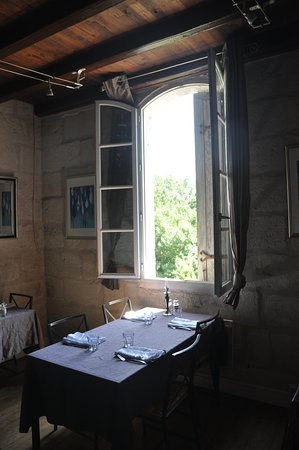 Hard at work - Picture of La Taverne Maison Pierre Very ...