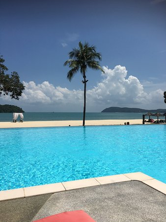 Picture Of Holiday Villa Beach Resort