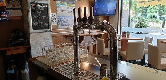 Le nostre birre alla spina