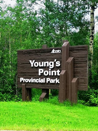 Young's Point Provincial Park