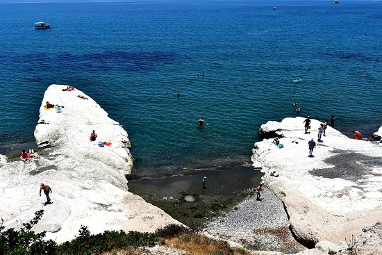 写真Panayiotis Governor's Beach枚
