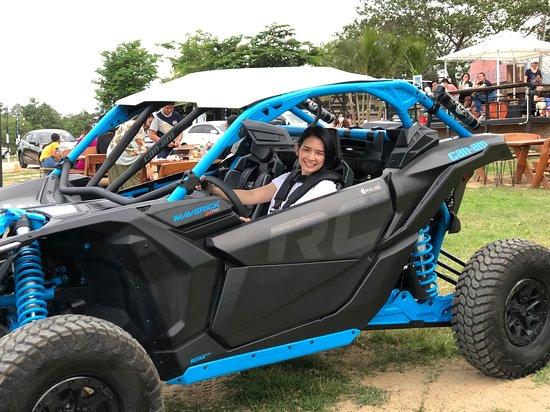 Spartan Motorsport  Chiang Mai