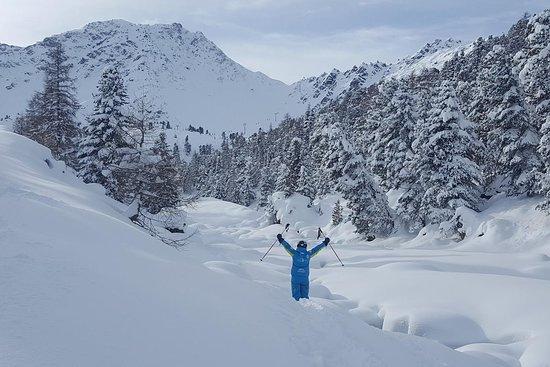 Ecole de ski Arc-en-ciel (ESI) Nendaz
