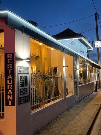 Boulevard 88, Restaurant à Arcachon, vous accueille pour profiter des douces soirées Arcachonnaises