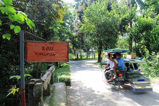 My barangay villages 3.5 KM from the town of Boac, a very simple way of life and living. Tricycle or jeep is the mode of transportation or walking alone only 45 minutes by walked good for exercise.