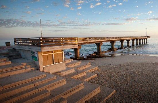 Humewood, Republika Południowej Afryki: Hobie Beach, Port Elizabeth