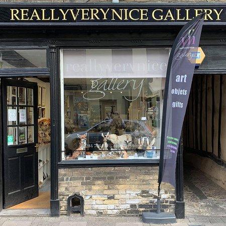Reallyverynice Gallery