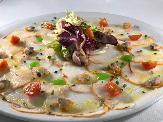 imagen Restaurante El 13 de San Anton en Cáceres