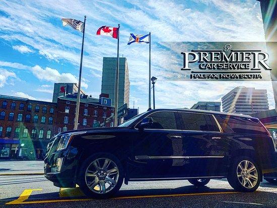 Premier Car Service