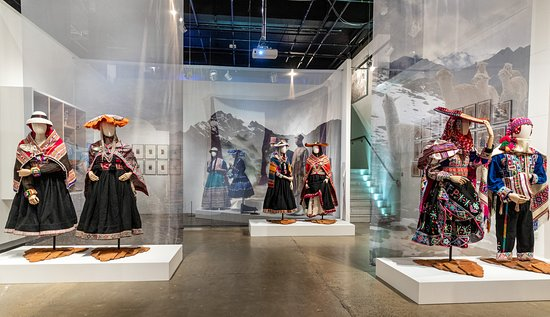 Image result for Fashion and Textile Museum