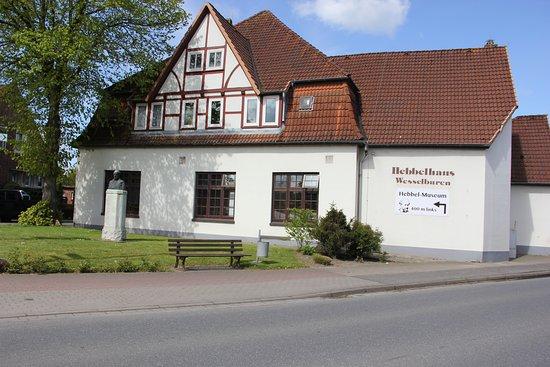Haus in Wesselburen