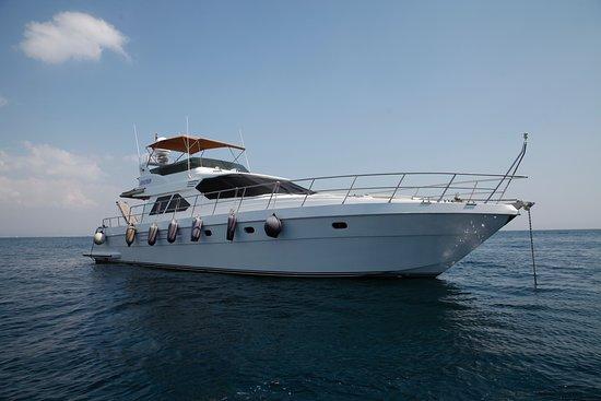 Jonathon Yachting