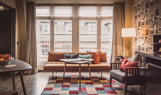 Henri Hotel Hamburg Downtown Ab 116 1 2 4 Bewertungen Fotos